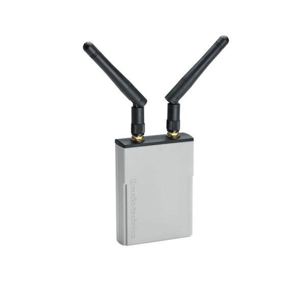 Audio-Technica ATW1302 System 10 PRO egycsatornás digitális kéziadós készlet
