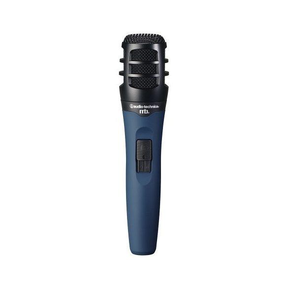 Audio-Technica MB2K Hiperkardioid dinamikus hangszermikrofon