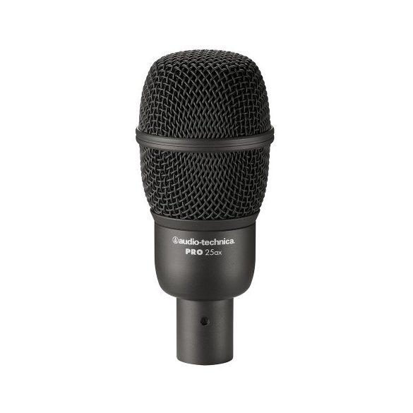 Audio-Technica PRO25AX Hiperkardioid dinamikus hangszermikrofon