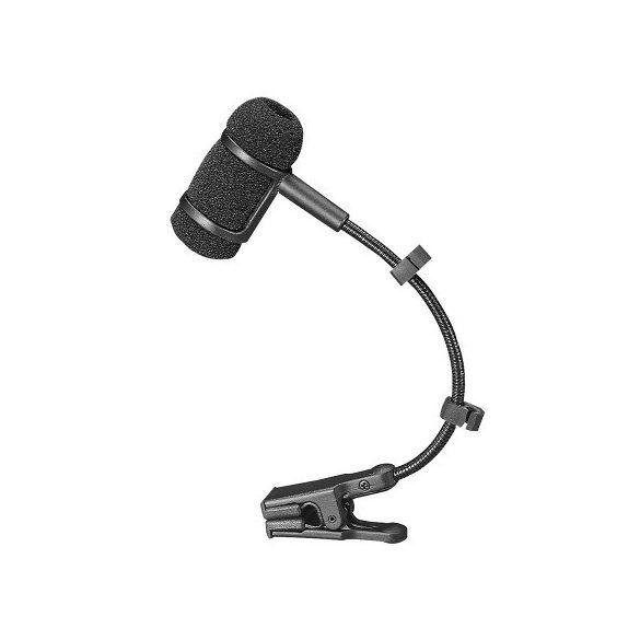 Audio-Technica PRO35 Kardioid kondenzátor csiptetős hangszermikrofon