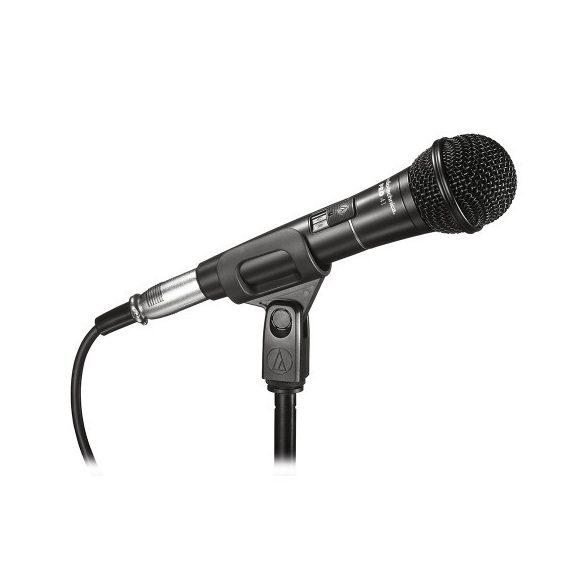 Audio-Technica PRO41 Kardioid dinamikus mikrofon