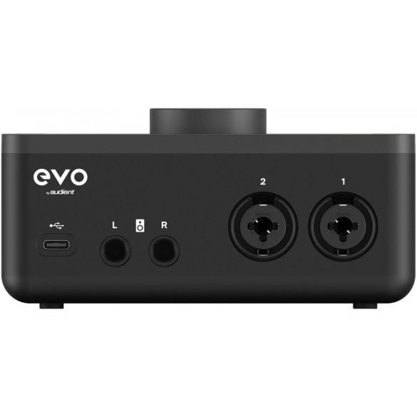 Audient EVO4, USB audió interfész