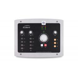 Audient iD22, 24-bit/96 kHz USB audió interfész, max. 10/14 IO