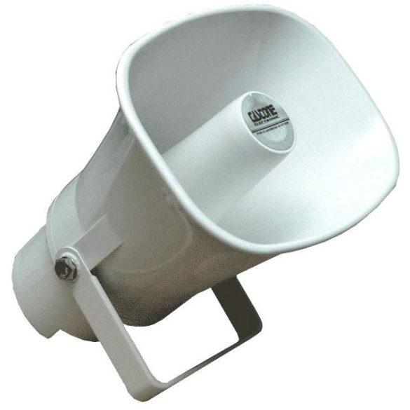 Castone HS-34 kül- és beltéri tölcsérsugárzó (7.5W/15W)
