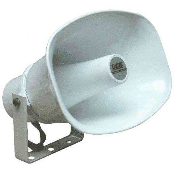 Castone HS-43 kül- és beltéri tölcsérsugárzó (15W/30W)