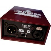 Garry BRIDGE Line Isolator dual DI-BOX (sztereo)