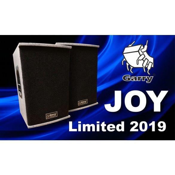 Garry JOY 2019 limitált kiadású kétutas hangdoboz párban
