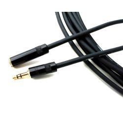 Garry MJJM5 Mini Jack (3,5mm) hosszabbító kábel 5m