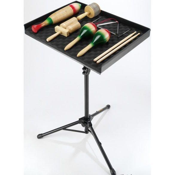 HERCULES DS800B tálca ütős hangszerek részére