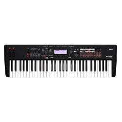 KORG KROSS2-61 Music Workstation, 61 billentyű