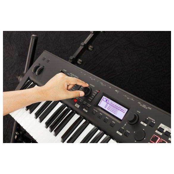 KORG KROSS2-61 Music Workstation, 61 billentyű