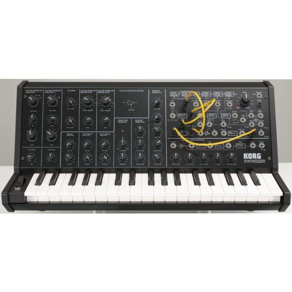 Korg MS-20 mini analóg szintetizátor
