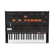 Korg ARPODYSSEY Duofónikus analóg szintetizátor, 37 Keys - Fekete