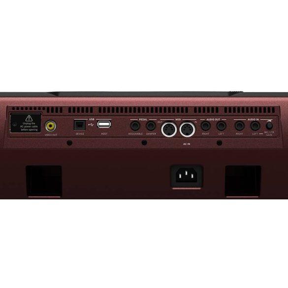 KORG PA1000 Kíséretautomatikás szintetizátor - 61 billentyű