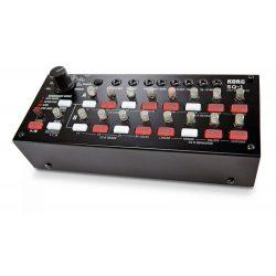 KORG SQ1 analóg szekvenszer, 2×8 sávos - Fekete