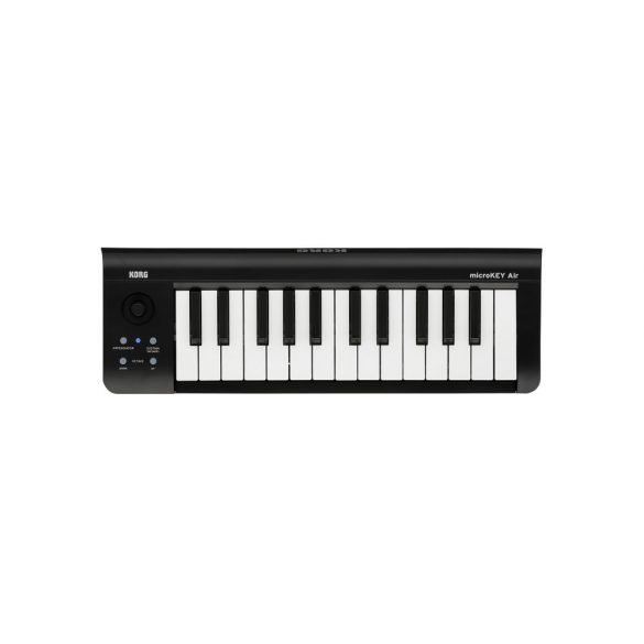 KORG MICROKEY2-25AIR, USB-MIDI keyboard, Bluetooth kapcsolat