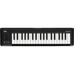 KORG MICROKEY2-37, USB-MIDI keyboard