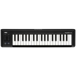 KORG MICROKEY2-37AIR, USB-MIDI keyboard, Bluetoothkapcsolat