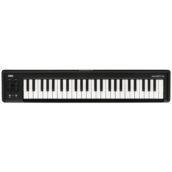 KORG MICROKEY2-49AIR, USB-MIDI keyboard, Bluetooth kapcsolat