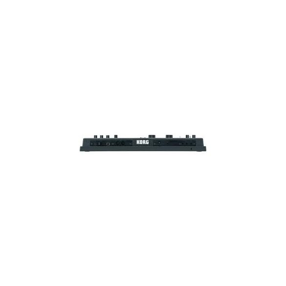 Korg microKORG XL+ virtuál-analóg szintetizátor/vocoder