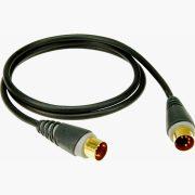 Klotz MIDI kábel 1,8m