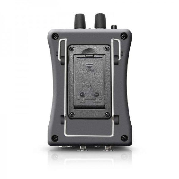 LD Systems HPA 1 – fejhallgató erősítő vezetékes fülmonitorokhoz