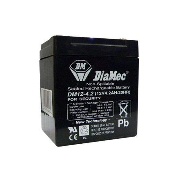 Mipro MB70 csereakkumulátor MA707-hez, MA708-hoz, és MA808-hoz