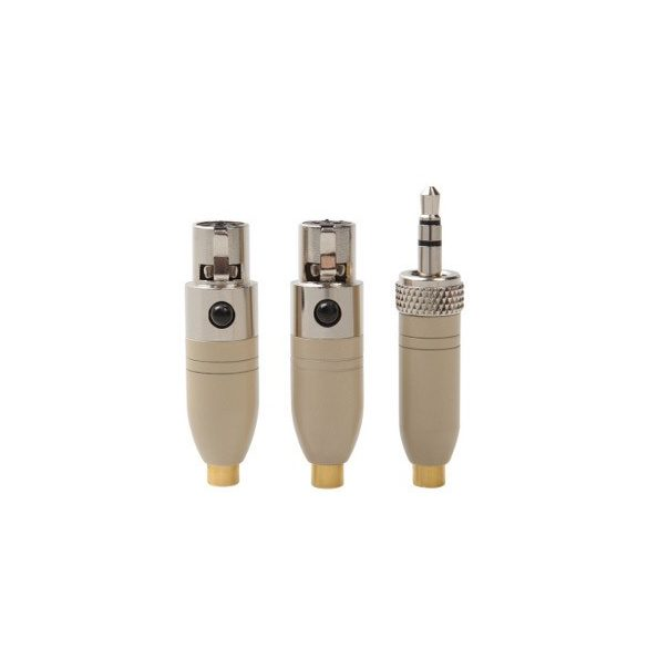 PROEL HCM08PRO Kondenzátor gömbkarakterisztikás fejmikrofon