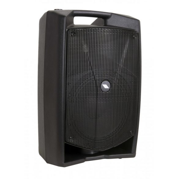 """PROEL V10PLUS Aktív kétutas hangfal 10"""", 90° x 60, csúcs 600W, SPL MAX 123 dB, 60 Hz20 kHz, függeszthető"""
