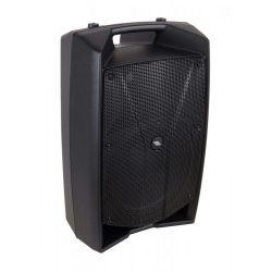 """PROEL V12PLUS Aktív kétutas hangfal 12"""", 90° x 60, csúcs 600W, SPL MAX 124 dB 50 Hz20 kHz, függeszthető"""