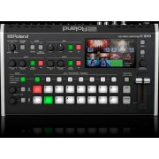 Roland V-8HD, 8 Csatornás HD-HDMI Multi-Format Video Switcher