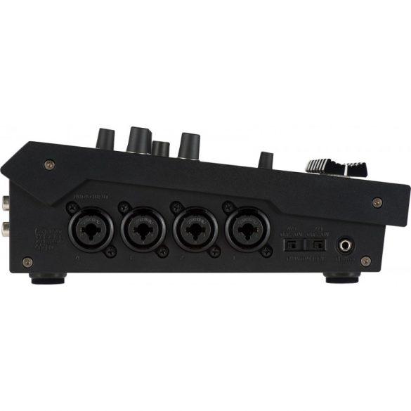 Roland VR-4HD, 4 Csatornás HD-HDMI AV Switcher, USB3 Streaming kimenet