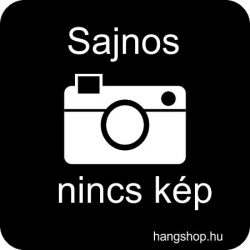 "Robust C12U Kombi 19"" rack keverőhellyel 400mm mély"