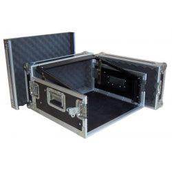 "Robust C6U-500 Kombi 19"" rack keverőhellyel 500mm mély"