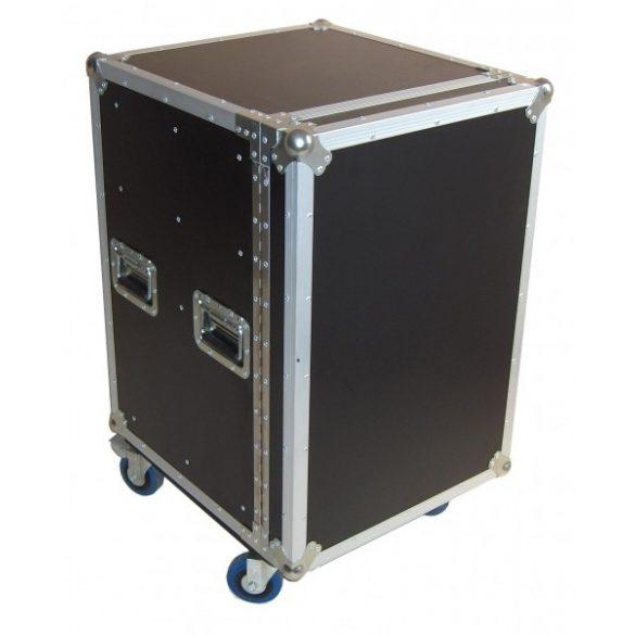 Robust DR-002 4 fiókos kábeles rack konténer kerekes
