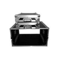 """Robust R6UE-Light 400 Szabványos 19"""" rack könnyű, 400mm mély"""