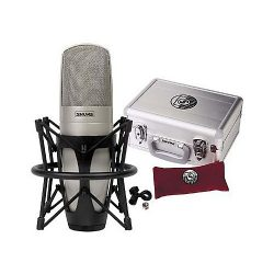 További Shure stúdió mikrofonok