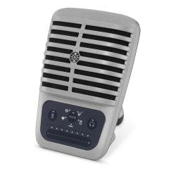 Shure MOTIV MV51 Digitális nagymembrános kondenzátor mikrofon (Apple és Android)