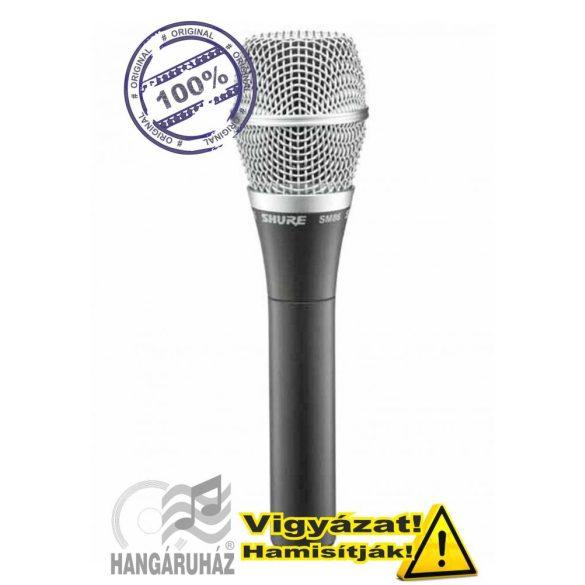 Shure SM86 Kondenzátor vokálmikrofon