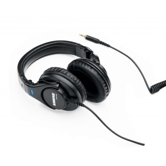 Shure SRH 440 Professzionális stúdió fejhallgató