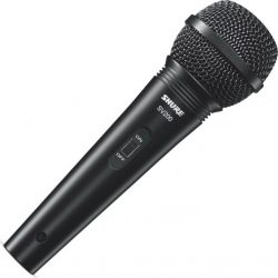 Shure SV200 Dinamikus vokál mikrofon