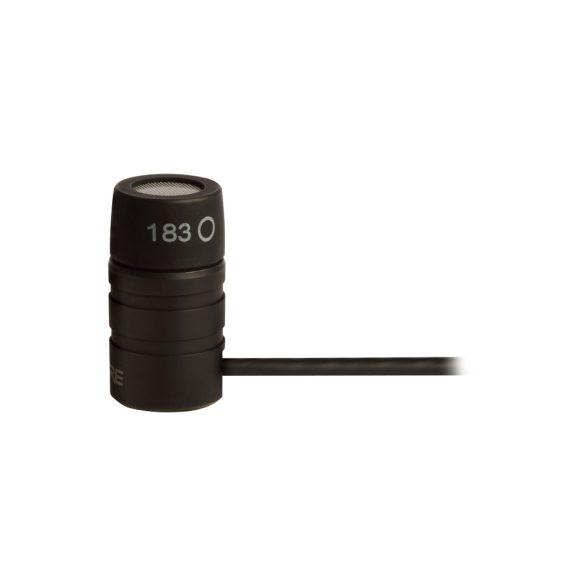 Shure WL183 Csíptetős mikrofon
