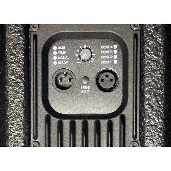 Trevis Audio TA08P extrém könnyű szélessávú aktív hangdoboz