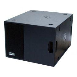 Trevis Audio TA12S extrém könnyű kiegészítő  szub