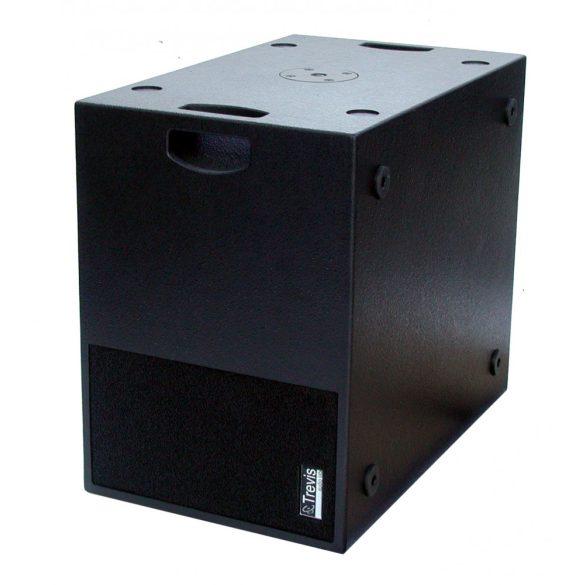 Trevis Audio TA12SP extrém könnyű kiegészítő aktív szub