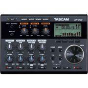 Tascam DP-006, Pocketstudio, SD kártyás rögzítő
