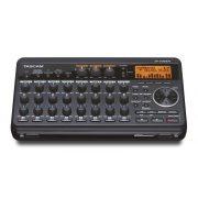 TASCAM DP-008EX Pocketstudio, SD kártyás rögzítő