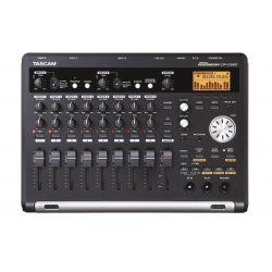 TASCAM DP-03SD 8 sávos digitális Portastúdió