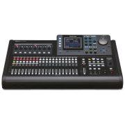 Tascam DP-32SD, 8 sávos digitális Portastúdió, 8 sáv felvétel és 32 lejátszás