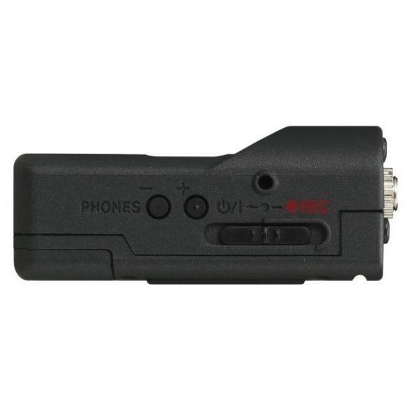 Tascam DR-10CS, Memóriakártyás rögzítő csíptetős mikrofonokhoz, Sennheiser csatlakozás